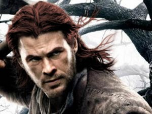 Broderick MacDougal (Actor: Chris Hemsworth)