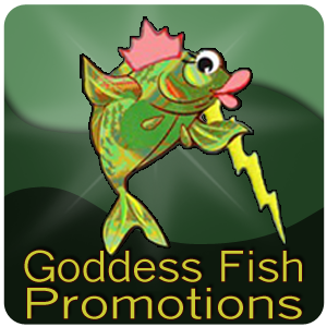 Virtual Book Tour with Goddess Fish Promotions
