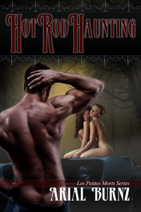 Hot Rod Haunting - erotic paranormal short story