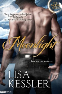 Moonlight by Lisa Kessler