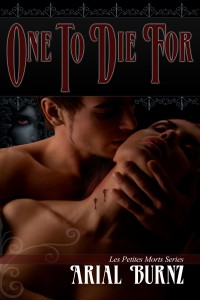 One To Die For - Erotic Paranormal Short Story