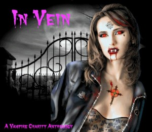 In Vein - Vampire Anthology for Charity