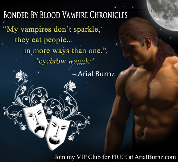 Bonded By Blood Vampire Chronicles - Audiobooks