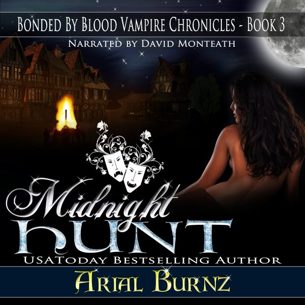Arial burnz author of hot scottish vampires fantasy fiction buy the ebook get the audiobook for 199 fandeluxe Images