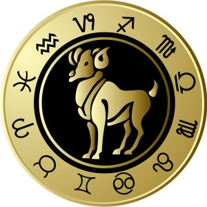Zodiac Shifters - Aries